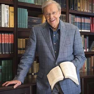 Charles Stanley InTouch Monday thru Friday 8pm