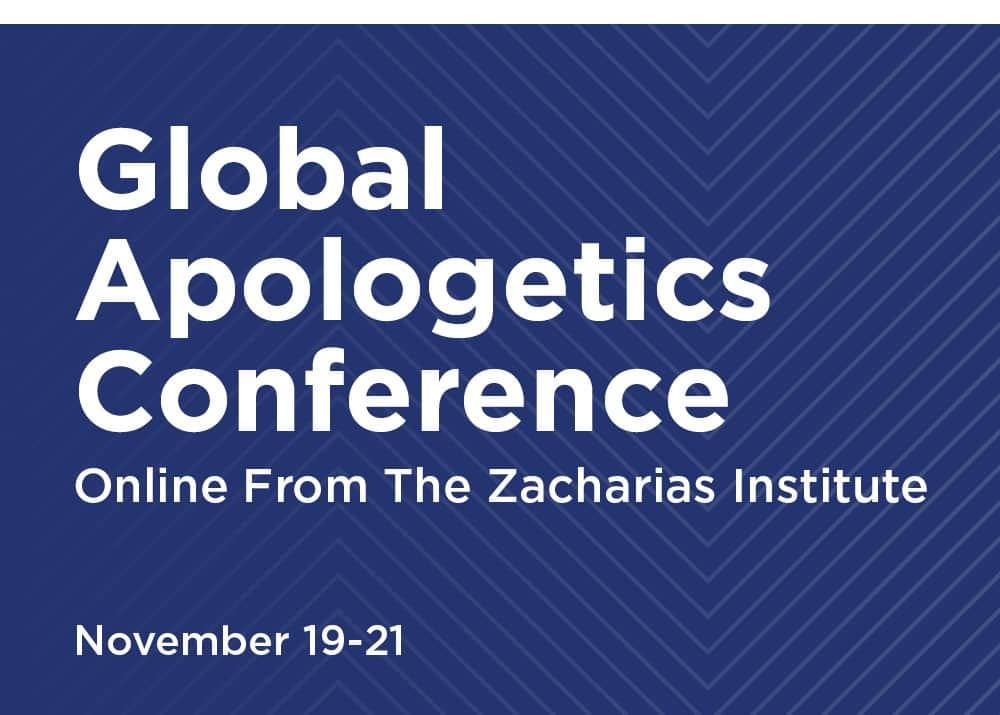 RZIM Apologetics Conference