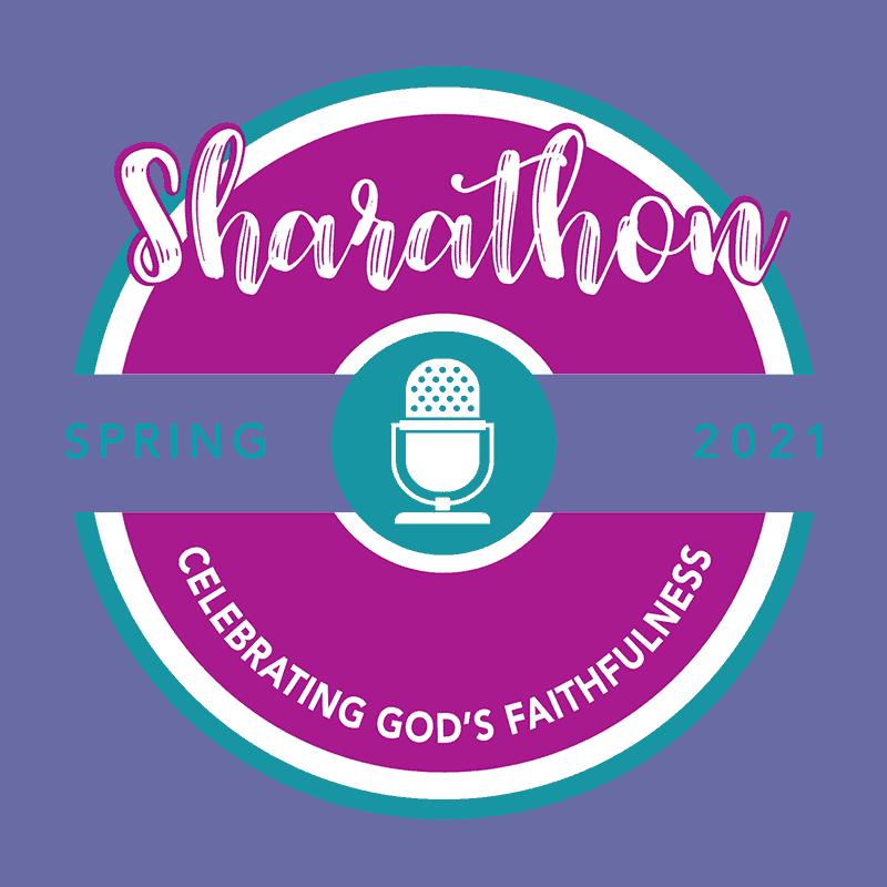 Sharathon_Spring_2021_graphic_celebrating_outline