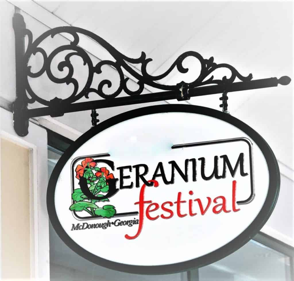 Gernaium Festival 1